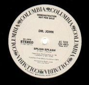Dr. John - Splish Splash