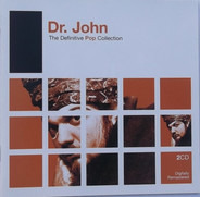 Dr. John - The Definitive Pop Collection