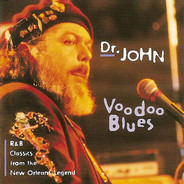 Dr. John - Voodoo Blues