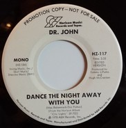 Dr. John - Dance The Night Away With You