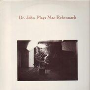 Dr. John - Dr. John Plays Mac Rebennack