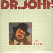 Dr. John - Love Potion