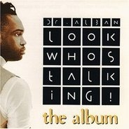 Dr. Alban - Look Who's Talking