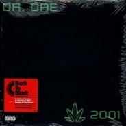 Dr. Dre - The Chronic 2001