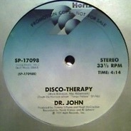 Dr. John - Keep That Music Simple