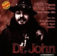 Dr.John - Right Place Wrong Time and Other Hits