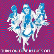 Dragontears - Turn On Tune In Fuck Off!!