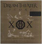 Dream Theater - SCORE: 20TH ANNIVERSARY..