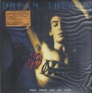 Dream Theater - When Dream And Day Unite (ltd transparent Vinyl)