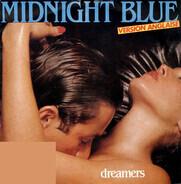 Dreamers - Midnight Blue