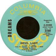 Dreams - Devil Lady / The Maryanne