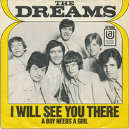 Dreams - I Will See You There