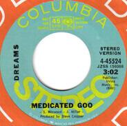 Dreams - Medicated Goo