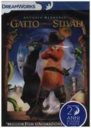 Dreamworks Animation - Il Gatto Con Gli Stivali / Puss In Boots