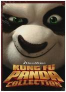 Dreamworks Animation - Kung Fu Panda Collection