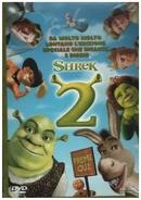 Dreamworks Animation - Shrek 2 (Edizione Speciale)