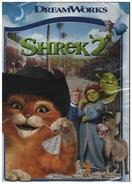Dreamworks Animation - Shrek 2
