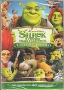 Dreamworks Animation - Shrek e vissero felici e contenti / Shrek Forever After