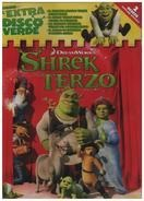 Dreamworks Animation - Shrek Terzo