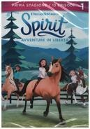Dreamworks Animation - Spirit - Avventure In Liberta Prima Stagione / Spirit Riding Free Volume 1