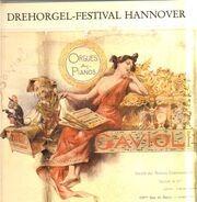 Drehorgel Festival Hannover - Gavioli