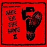 Dropkick Murphys,Hepcat,Rancid,Tiger Army, u.a - Give 'Em the Boot II