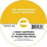 DSP Speedwagon - What Happened