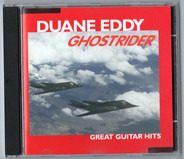 Duane Eddy - Ghostrider - Great Guitar Hits