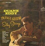Duane Eddy - Twangy Guitar Silky Strings