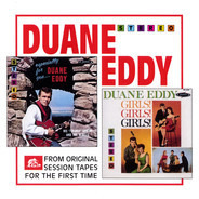 Duane Eddy - Especially For You / Girls! Girls! Girls