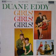 Duane Eddy - Girls! Girls! Girls!