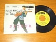 Duane Eddy - Detour