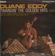 Duane Eddy - Twangin' the Golden Hits