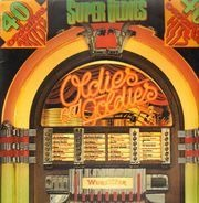 Duanne Eddy, Dion, Little Eva a.o. - Super Oldies - 40 Original Hits