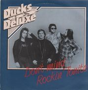 Ducks Deluxe - Don't Mind Rockin' Tonite