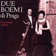 Due Boemi Di Praga , Emma Kovárnová , Josef Horák - Due Boemi Di Praga