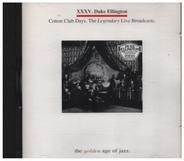 Duke Ellington - Cotton Club Days
