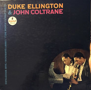 Duke Ellington , John Coltrane - Duke Ellington & John Coltrane