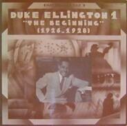 Duke Ellington - 1 - 'The Beginning' (1926-1928)