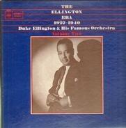 Duke Ellington And His Orchestra - The Ellington Era, 1927-1940: Volume Two