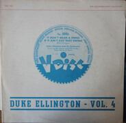 Duke Ellington And His Orchestra - Duke Ellington Vol. 4