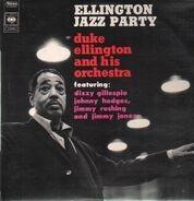 Duke Ellington And His Orchestra - Ellington Jazz Party