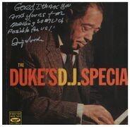 Duke Ellington And His Orchestra - The Duke's D.J. Special