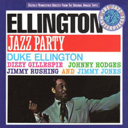 Duke Ellington And His Orchestra - Ellington Jazz Party