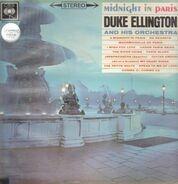 Duke Ellington And His Orchestra - Midnight in Paris
