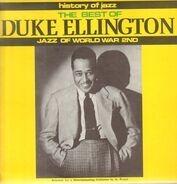 Duke Ellington And His Orchestra - The Best Of Duke Ellington - Jazz Of World War 2nd