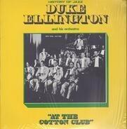 Duke Ellington - At The Cotton Club
