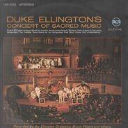 Duke Ellington - Duke Ellington's Concert Of Sacred Music