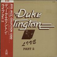 Duke Ellington - Live Part 2