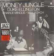 Duke Ellington / Charlie Mingus / Max Roach - Money Jungle